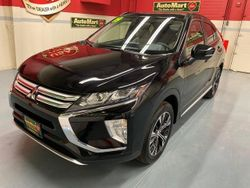 2019 Mitsubishi Eclipse Cross - JA4AT5AA0KZ010116