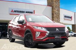 2019 Mitsubishi Eclipse Cross - JA4AT4AA5KZ028265