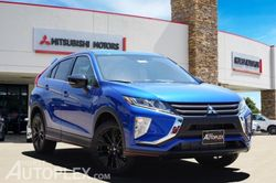 2019 Mitsubishi Eclipse Cross - JA4AT4AA6KZ031143