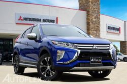 2019 Mitsubishi Eclipse Cross - JA4AT5AA4KZ004478