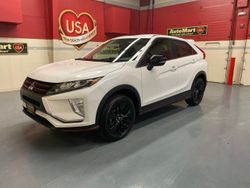 2019 Mitsubishi Eclipse Cross - JA4AT4AA1KZ031258