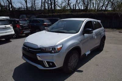 New Mitsubishi Outlander Sport at Allied Automotive Serving