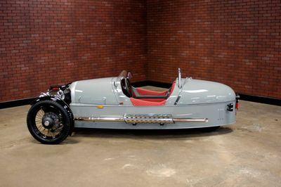 2019 Morgan Three Wheeler  - Click to see full-size photo viewer
