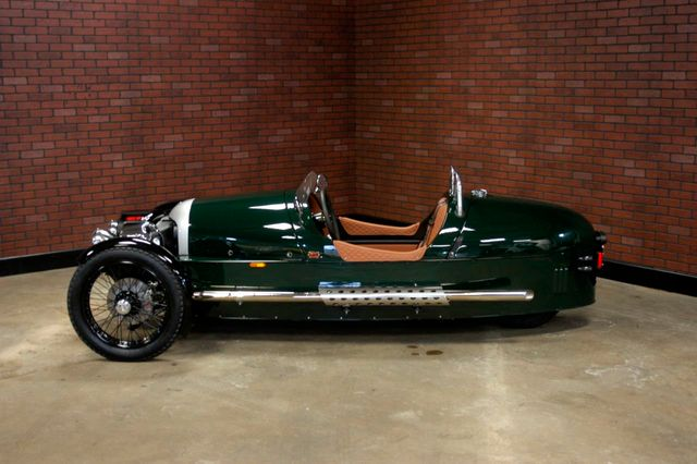 2019 Morgan Three-Wheeler