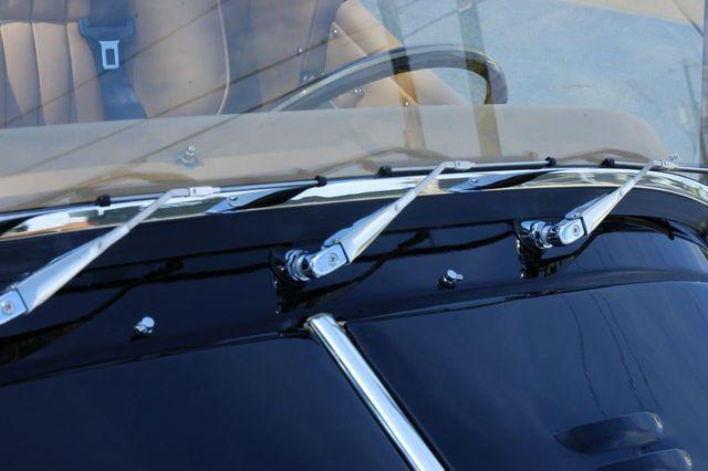 2019 Morgan V6 Roadster