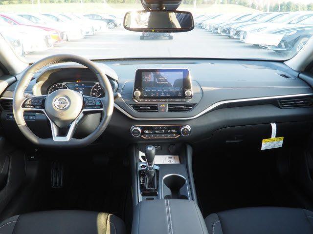 2019 Nissan Altima 2.5 SV AWD Sedan - 18469940 - 8
