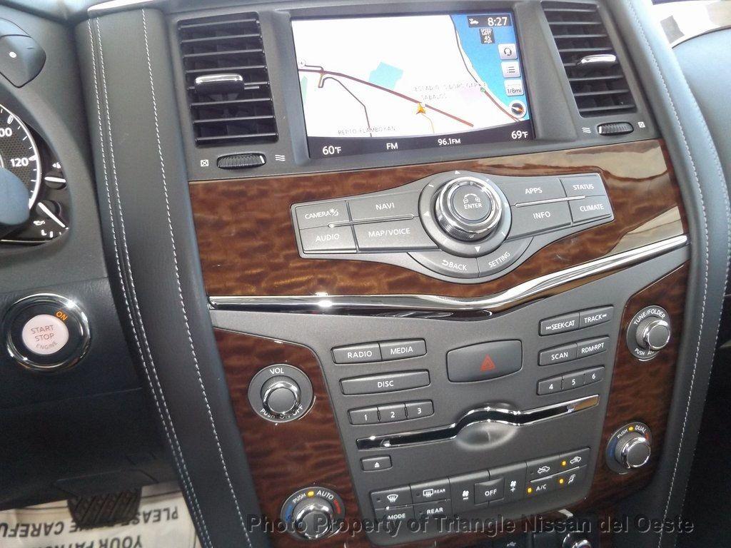 2019 Nissan Armada 4x4 Platinum - 18831791 - 3