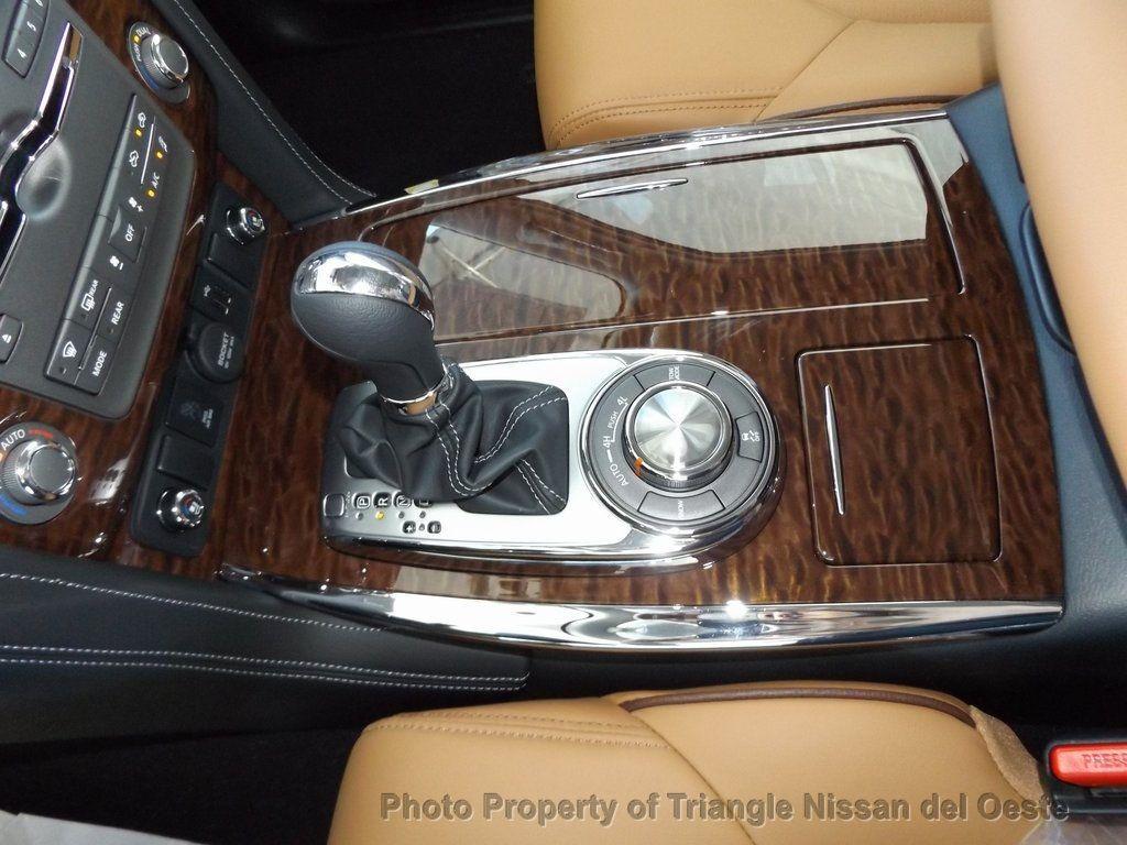 2019 Nissan Armada 4x4 Platinum - 18831791 - 5