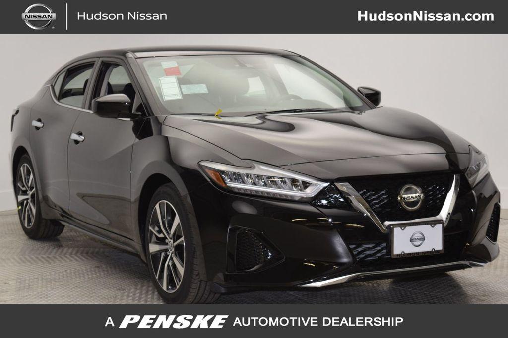 2019 Nissan Maxima 3.5S - 18476237 - 0