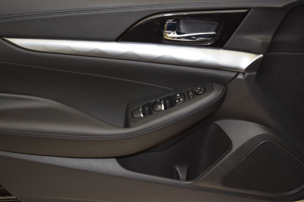 2019 Nissan Maxima 3.5S - 18476237 - 9