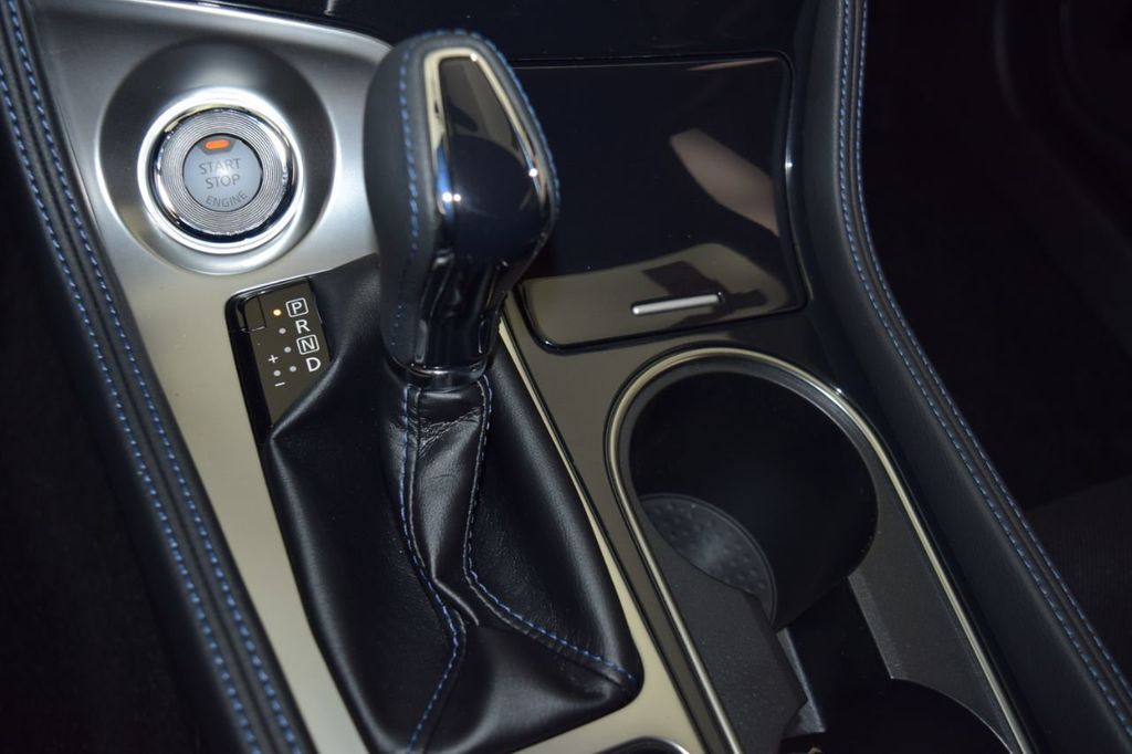 2019 Nissan Maxima 3.5S - 18476237 - 18
