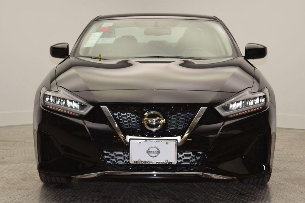 2019 Nissan Maxima 3.5S - 18476237 - 1
