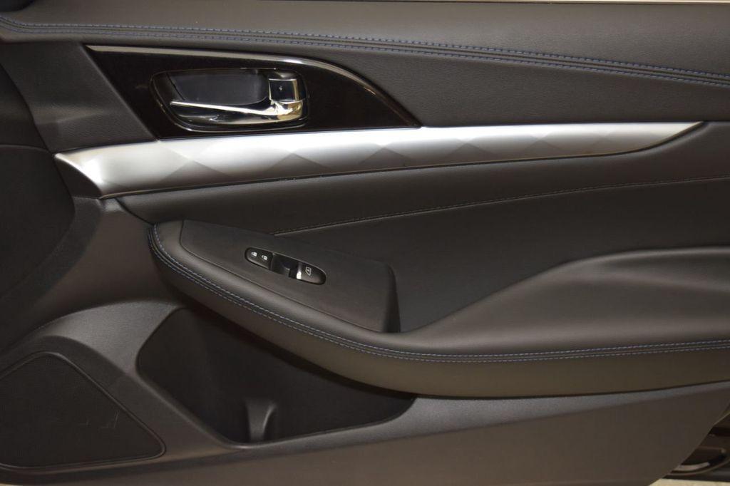 2019 Nissan Maxima 3.5S - 18476237 - 22