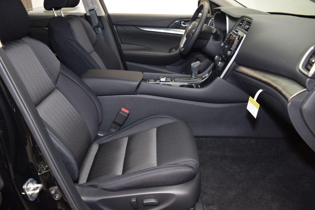 2019 Nissan Maxima 3.5S - 18476237 - 23