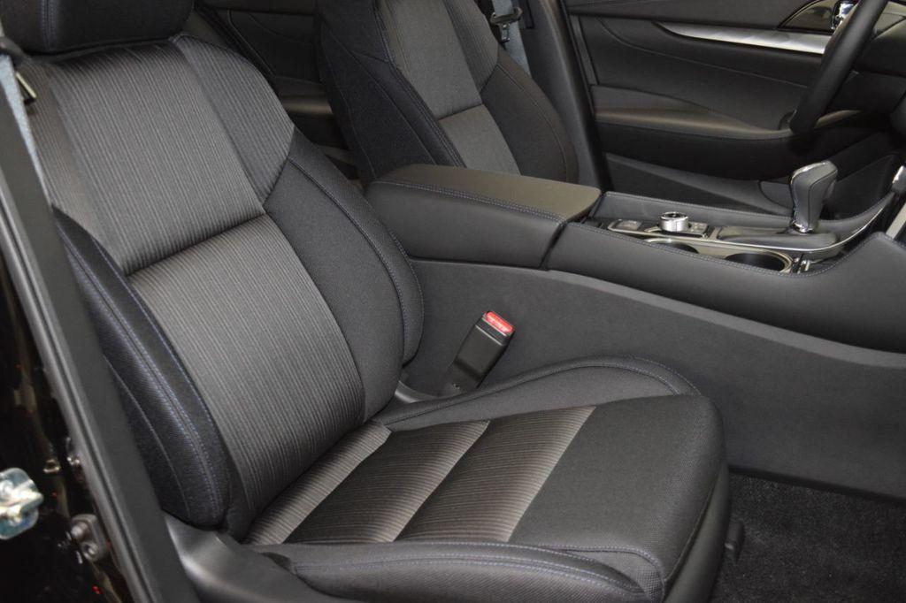 2019 Nissan Maxima 3.5S - 18476237 - 24