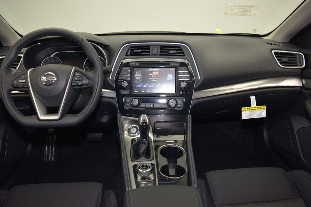 2019 Nissan Maxima 3.5S - 18476237 - 26