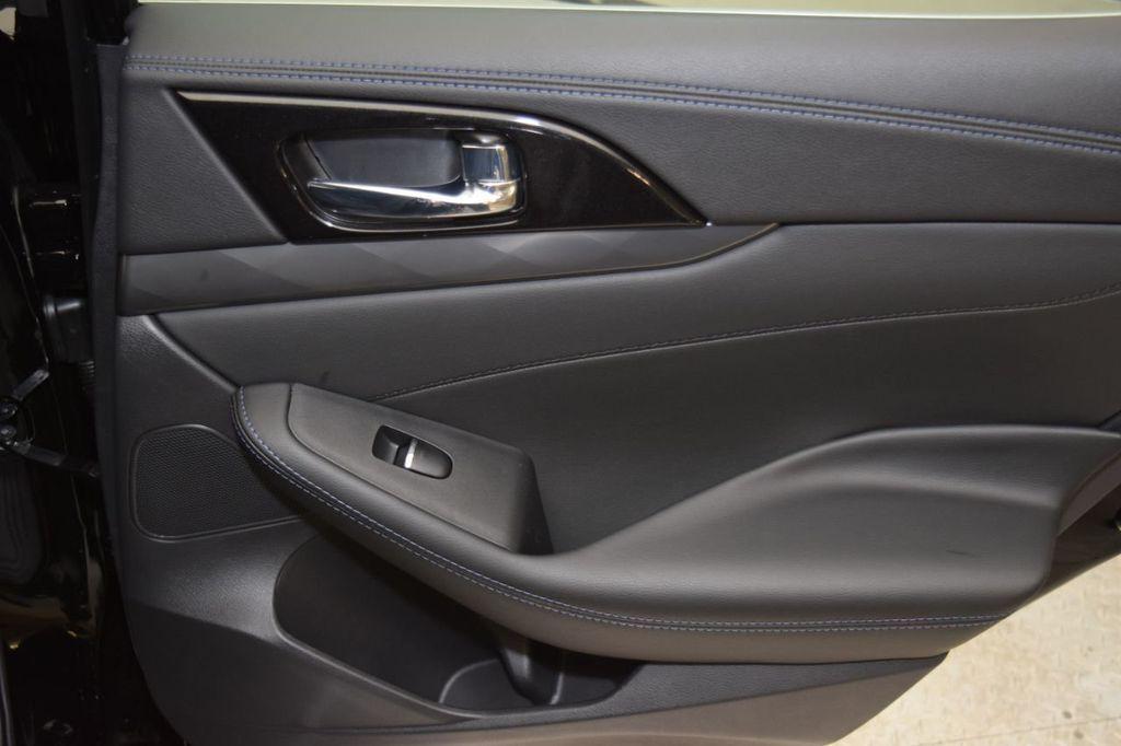 2019 Nissan Maxima 3.5S - 18476237 - 29