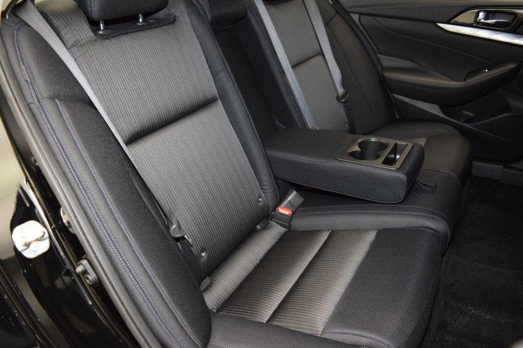 2019 Nissan Maxima 3.5S - 18476237 - 31