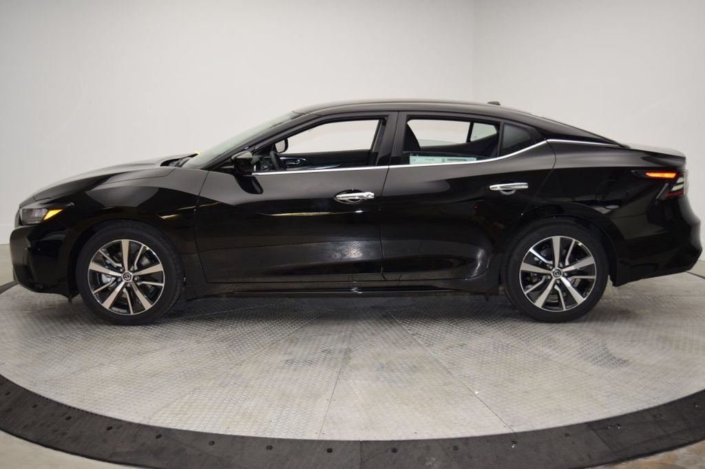 2019 Nissan Maxima 3.5S - 18476237 - 3