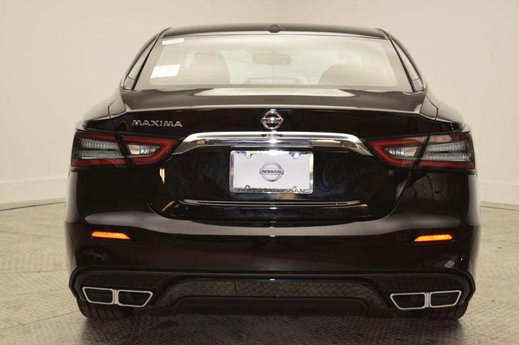 2019 Nissan Maxima 3.5S - 18476237 - 5