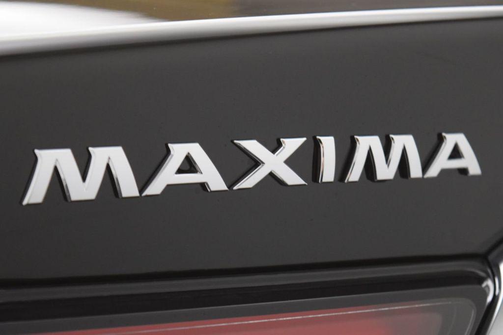 2019 Nissan Maxima 3.5S - 18476237 - 8