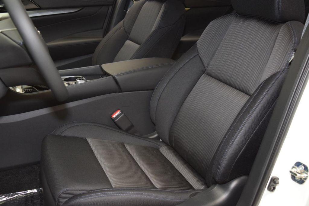 2019 Nissan Maxima 4DR SDN 3.5L S - 18510825 - 12