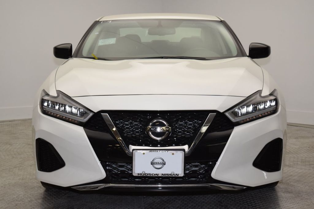 Dealer Video - 2019 Nissan Maxima 4DR SDN 3.5L S - 18510825