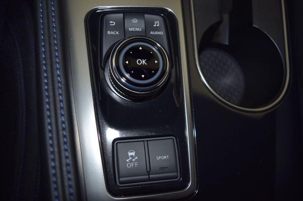 2019 Nissan Maxima 4DR SDN 3.5L S - 18510825 - 21