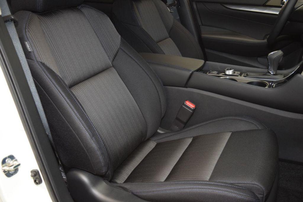 2019 Nissan Maxima 4DR SDN 3.5L S - 18510825 - 25