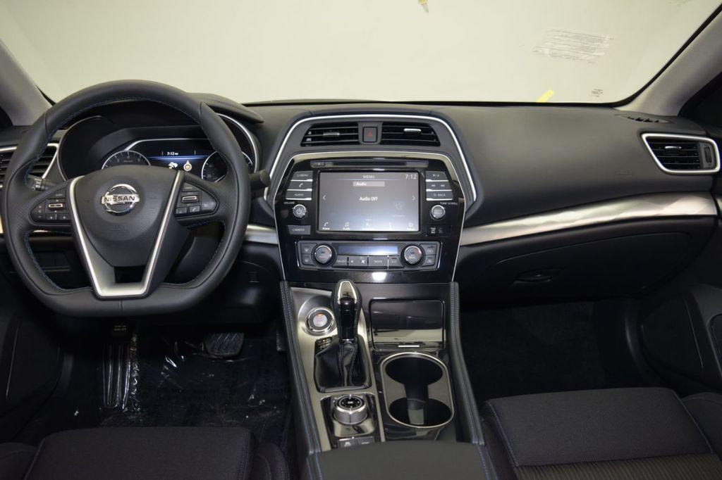 2019 Nissan Maxima 4DR SDN 3.5L S - 18510825 - 26