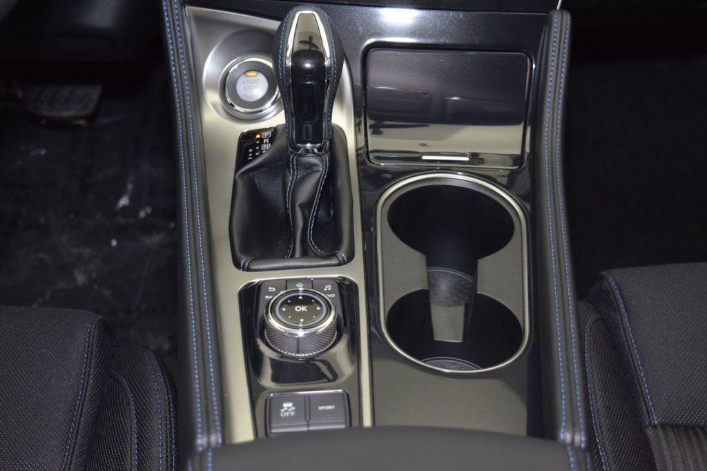2019 Nissan Maxima 4DR SDN 3.5L S - 18510825 - 27