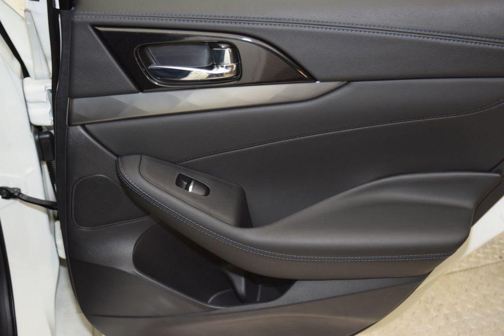 2019 Nissan Maxima 4DR SDN 3.5L S - 18510825 - 28