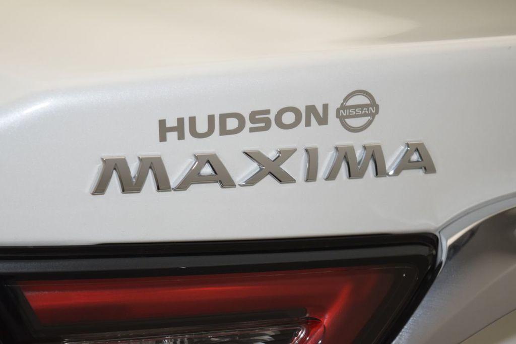 2019 Nissan Maxima 4DR SDN 3.5L S - 18510825 - 8