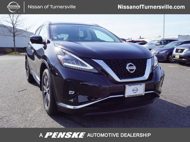 Dealer Video - 2019 Nissan Murano AWD SV - 18766055