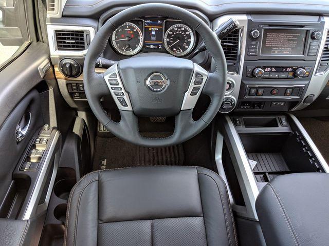 """Lifted Titan Xd >> 2019 New Nissan Titan XD 2019 Nissan Titan XD SL 4x4 Lifted 6"""" at Deland Nissan, FL, IID 18484612"""