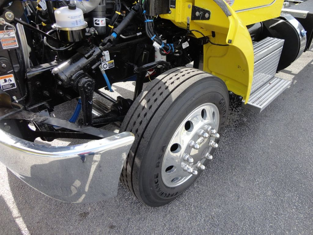 2019 Peterbilt 337 22FT JERRDAN ROLLBACK TOW TRUCK.. 22NGAF6T-W-LP (LCG) - 17944541 - 23
