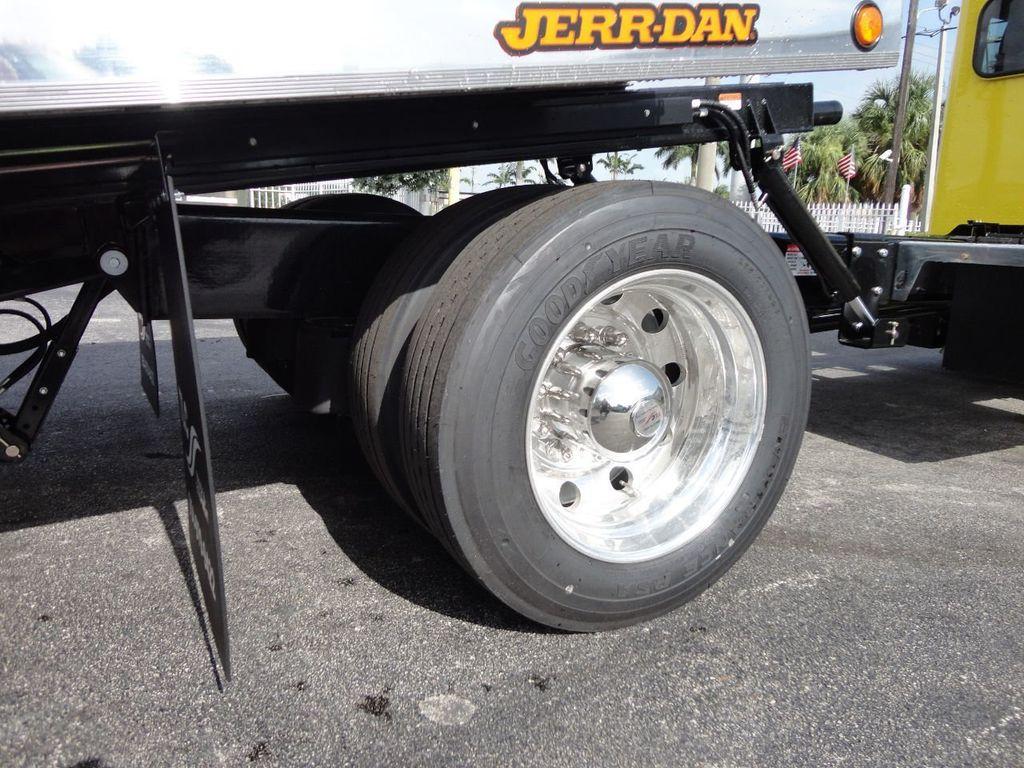 2019 Peterbilt 337 22FT JERRDAN ROLLBACK TOW TRUCK.. 22NGAF6T-W-LP (LCG) - 17944541 - 29