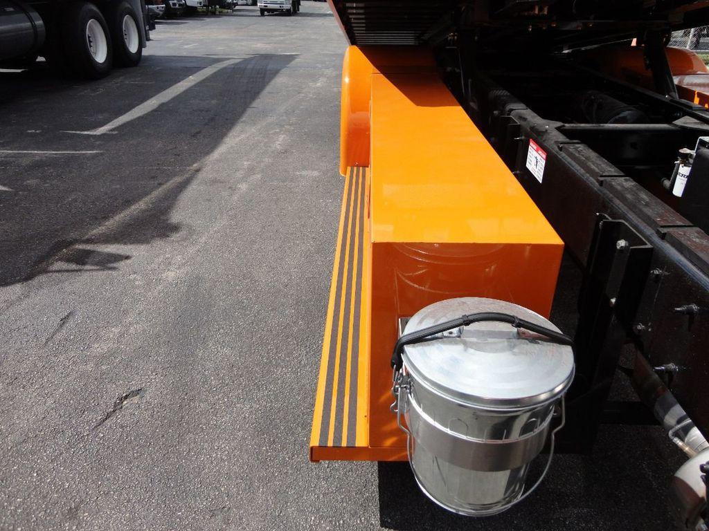 2019 Peterbilt 337 22FT ROLLBACK TOW TRUCK..JERRDAN. StepSide Classic.. - 18020862 - 44