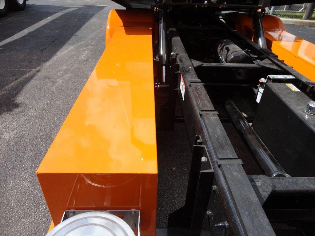 2019 Peterbilt 337 22FT ROLLBACK TOW TRUCK..JERRDAN. StepSide Classic.. - 18020862 - 45