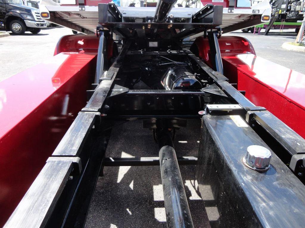2019 Peterbilt 337 22 ROLLBACK TOW TRUCK StepSide Classic*BAGGER*JERRDAN - 18130601 - 52