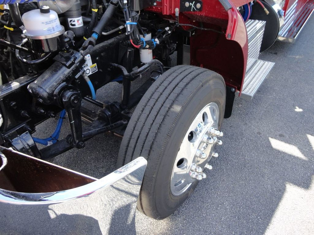 2019 Peterbilt 337 22 ROLLBACK TOW TRUCK StepSide Classic*BAGGER*JERRDAN - 18130601 - 71