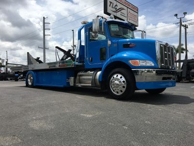 New 2019 Peterbilt 337 StepSide Classic 337..AIR BRAKE.AIR RIDE.22NGAF6T-LPW