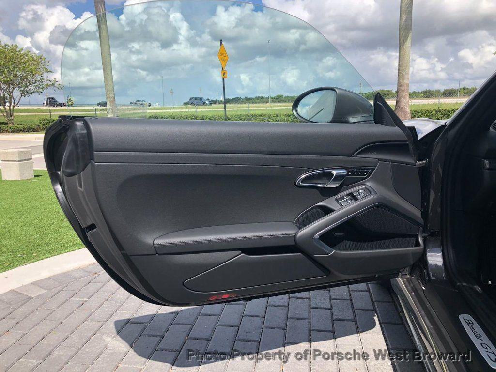 2019 Porsche 718 Boxster GTS Roadster - 18740119 - 11
