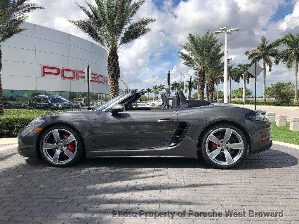 2019 Porsche 718 Boxster GTS Roadster - 18740119 - 25