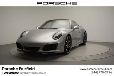 New Porsche 911 At Porsche Fairfield Serving Westport