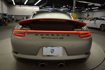 2019 Porsche 911 Carrera 4S Coupe - Click to see full-size photo viewer
