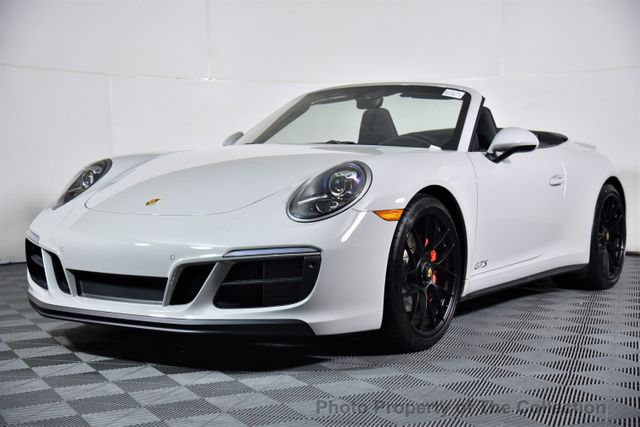 911 Carrera Gts >> 2019 New Porsche 911 Carrera Gts At The Collection Serving Coral Gables Fl Iid 19158296