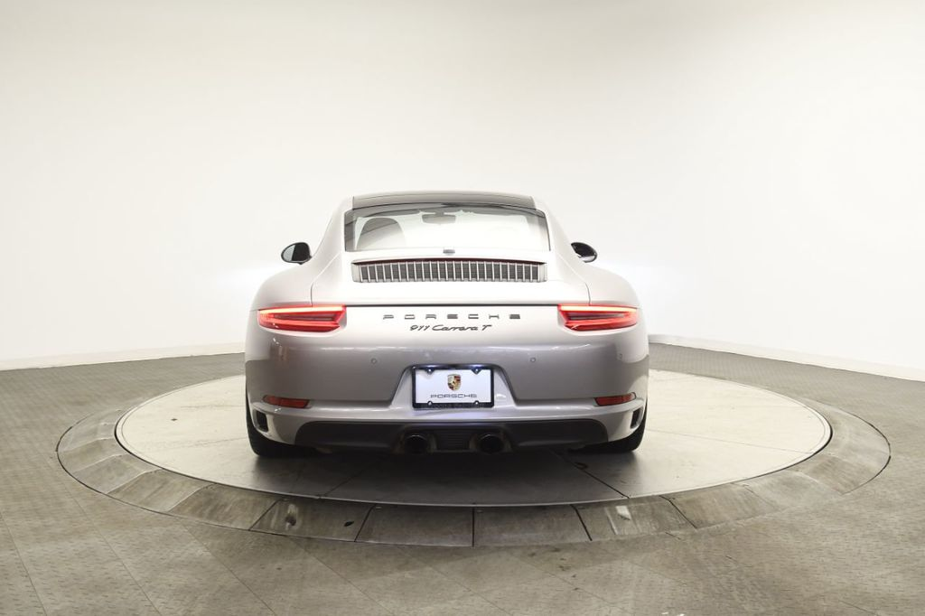 2019 Porsche 911 Carrera T - 18414583 - 2