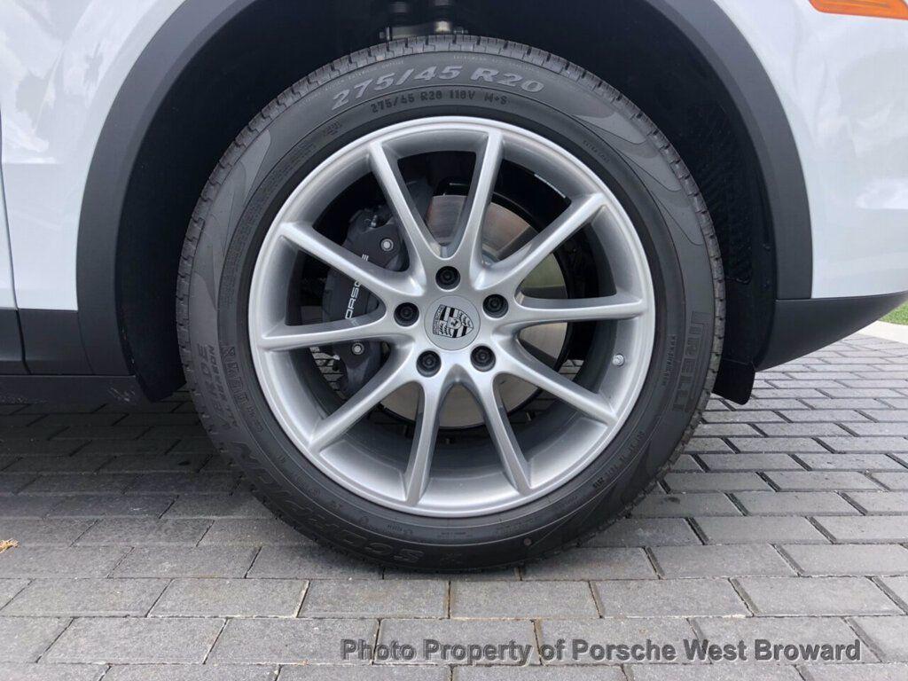 2019 Porsche Cayenne  - 19111620 - 9