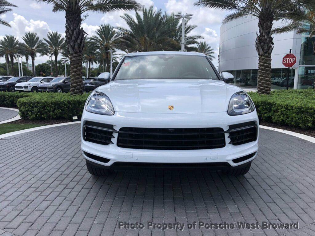 2019 Porsche Cayenne  - 19111620 - 1